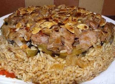 أكلات عربية مشهورة فرضت وجودها في المناسبات الاجتماعية جريدة الاضواء الالكترونية